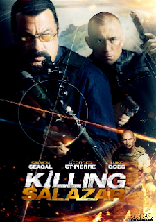 Download Killing Salazar (2016) DVDRip 720p Subtitle Indonesia