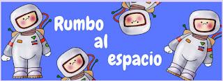 Blog Rumbo al espacio.