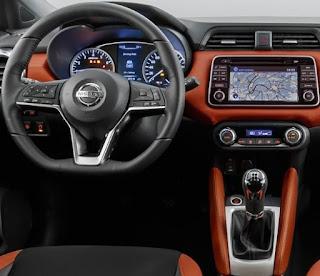 2017 Nissan Mirca Exterior Review