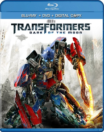 Transformers: Dark of The Moon (Transformers 3: El Lado Oscuro de la Luna) (2011) 1080p BluRay REMUX 36GB mkv Dual Audio Dolby TrueHD 7.1 ch