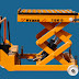 Hydraulic Scissor Lift Manufacturers, Suppliers & Wholesalers