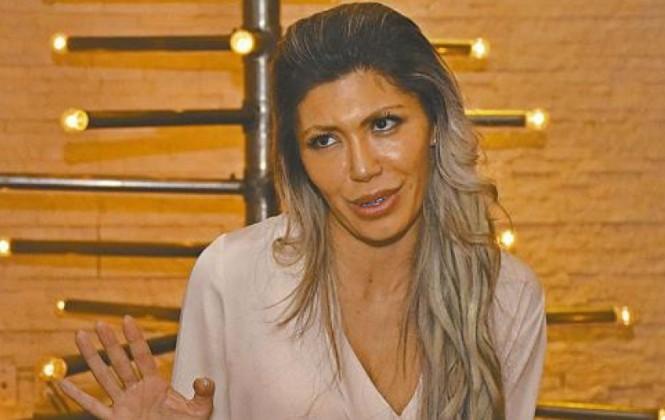 Caso Gabriela Zapata