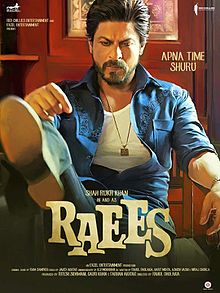 Raees Songs