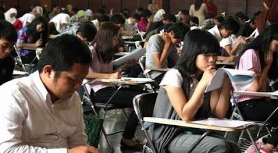 Ujian Tertulis SNMPTN Sudah Resmi Dihapus