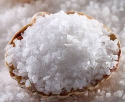 Les vertus du sel de la Mer Morte