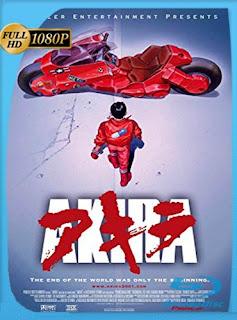 Akira (1988)HD [1080p] Latino [GoogleDrive] SilvestreHD