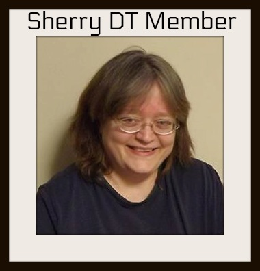 Sherry - DT Admin