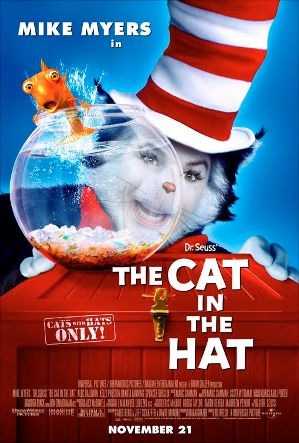 the cat in hat 2003 ending relationship