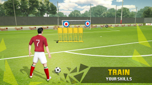 Soccer Star 2016 World Legend APK v3.1.6 MOD Unlimited Money Terbaru