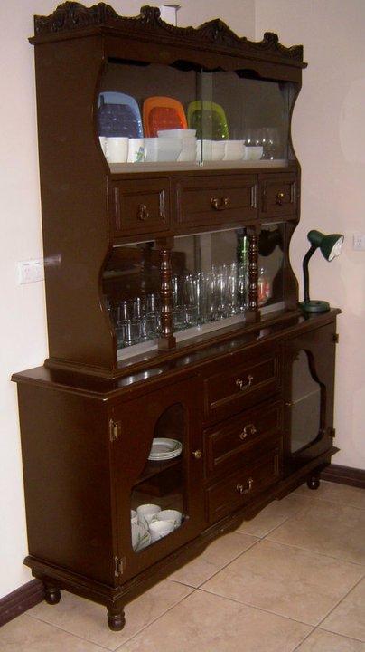 Resoluciones creativas muebles de cocina - Muebles para trasteros ...