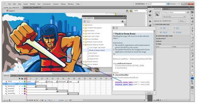 Adobe Flash CS6 Professional Full Version Gratis - Gubuk Gratis