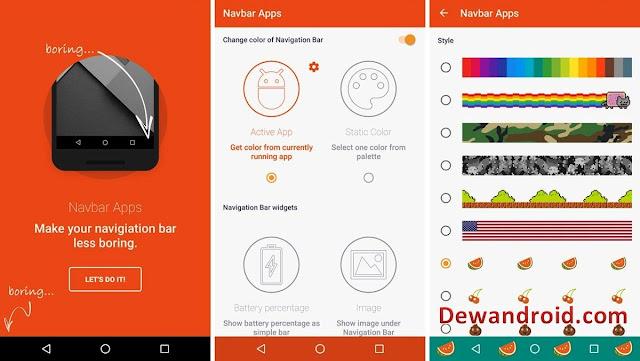 Navbar Apps Apk