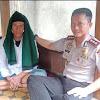 Terancam Pasal 174 KUHP Pembawa Bendera HTI Diperiksa Polisi