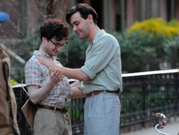 Kill your darlings, 2013, imagen 6