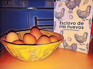 Esclavo de mis huevos. Francisco Peña Mayor