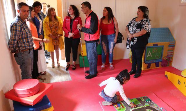 Crean nuevo espacio de apoyo a la crianza en Río Negro