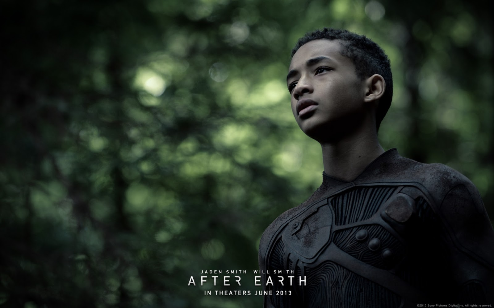 After Earth Film