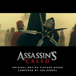 Jed Kurzel - Assassin's Creed (Original Motion Picture Score) (2016) -  Album Download, Itunes Cover, Official Cover, Album CD Cover Art, Tracklist