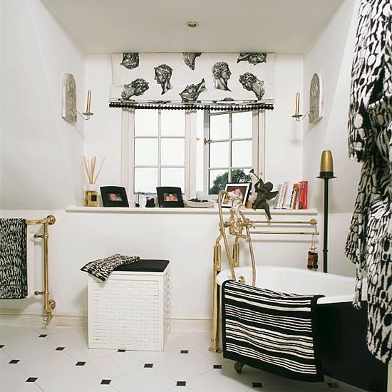 wohnideen badezimmer deko königlich | Wohnidee | Wohnen und Dekoration