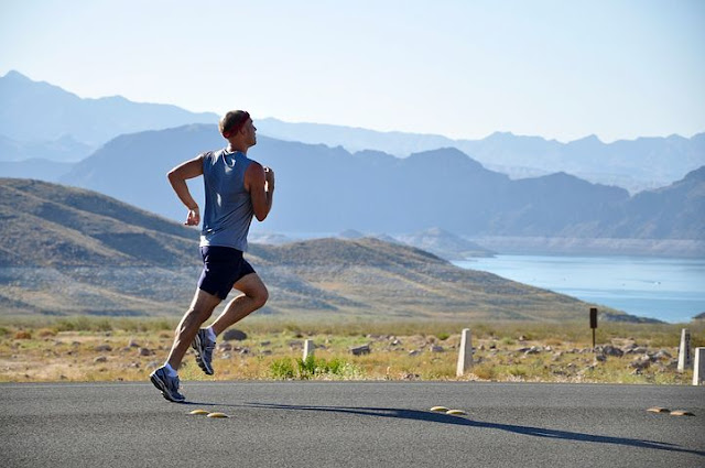 jogging is best for health or not?