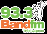 Rádio Band FM de Três Lagoas MS ao vivo