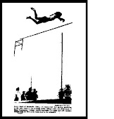 Pole Vault Illustrated: Detailed Pole Vault Sequence