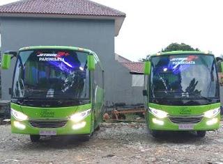Sewa Bus Medium Jakarta Bandung, Sewa Bus Medium Ke Bandung