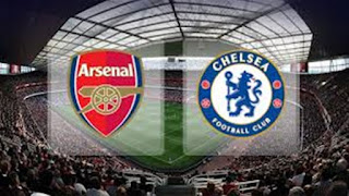 Chelsea vs Arsenal Live Streaming online Today 18.08.2018 Premier League