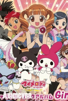 Onegai My Melody -  2012 Poster