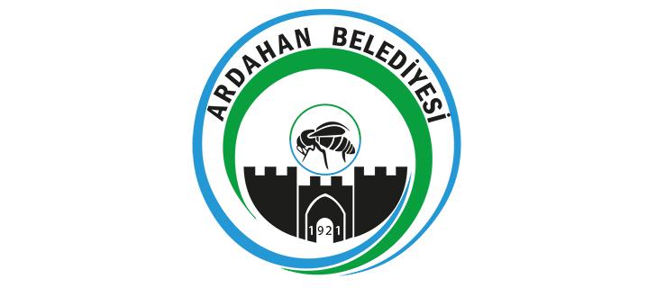 Ardahan Belediyesi Vektörel Logosu