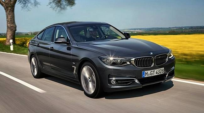 2017 BMW 330i, 340i xDrive Gran Turismo Review