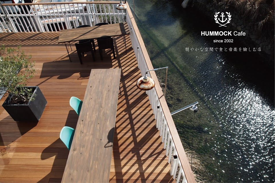 HUMMOCK Cafe , Hummock Coffee Roaster , hummock label | 姫路 的形