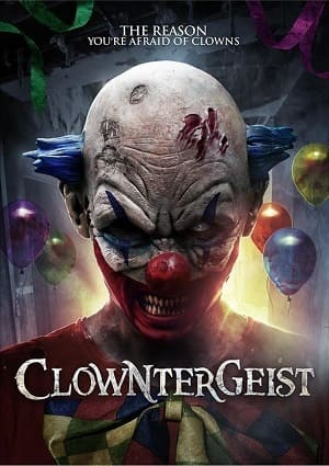 Clowntergeist - Legendado Torrent