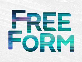 Watch FREE FORM Roku Channel