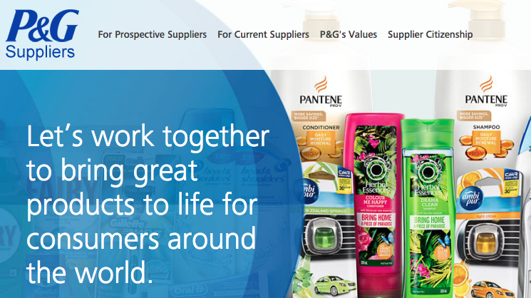 Procter and Gamble Recruitment 2019