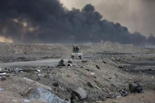 Arab States Spent $130bln to Destroy Syria, Libya, Yemen