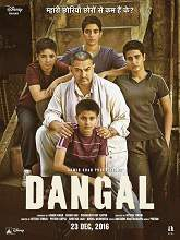 Watch Dangal (2016) DVDRip Hindi Full Movie Watch Online Free Download