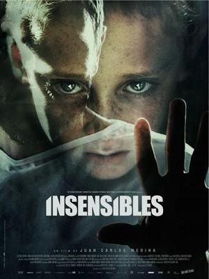Insensibles (2012) อำมหิต..ไม่เจ็บ (ซับไทย)