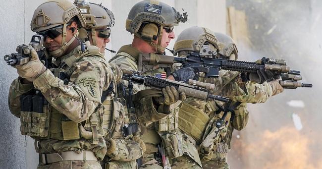 Τράμπ: Βγάζω τον στρατό να σταματήσω τους λαθρομετανάστες – Σε κατάσταση εκτάκτου ανάγκης οι ΗΠΑ