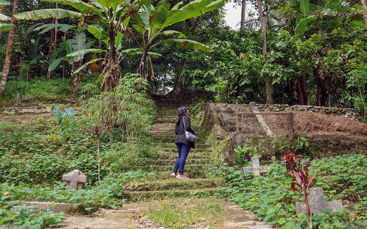 desa wisata bawomataluo