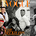 Oι Beckhams ποζάρουν οικογενειακώς για την βρετανική Vogue