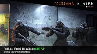 Modern Strike Online v1.20.3