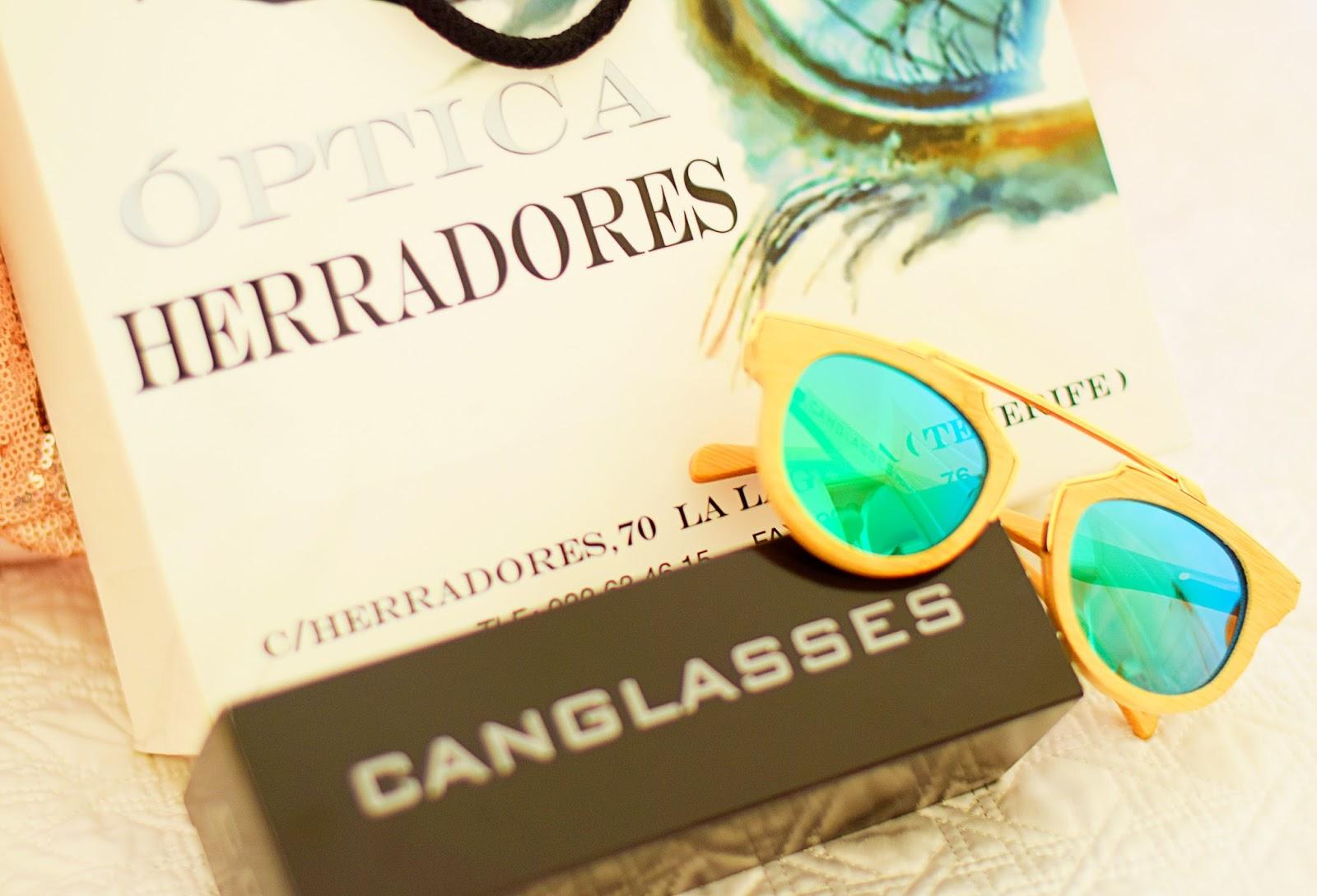 sorteo, opticalh, optica herradores, marca canaria. canglasses, nery hdez, gafas gratis