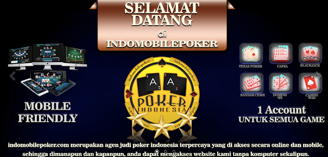 Daftar Domino Poker Online Indonesia