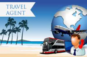 Agen Travel