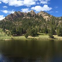 Simply Duo Style Travel Destination Estes Park Colorado