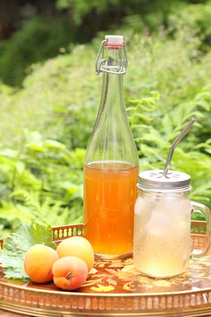 boisson maison aux fruits