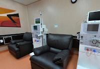 Centro de hemodialisis en Guadalajara