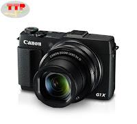 Máy ảnh Canon PowerShot G1 X Mark II