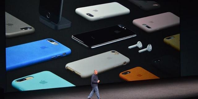 Spesifikasi Lengkap iPhone 7 dan 7 Plus